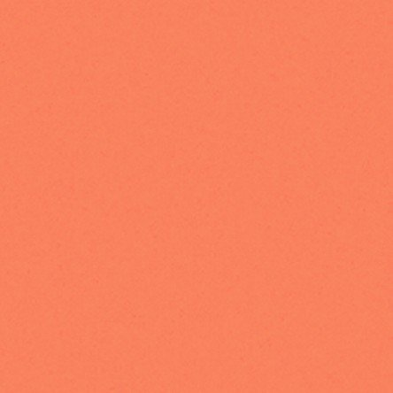 American Made Brands Solids Fabric - Light Orange by Clothworks