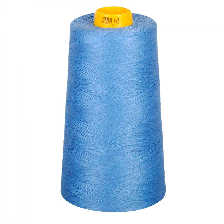 Aurifil Cotton 3-ply Longarm Thread 40wt 3280yds Light Wedgewood