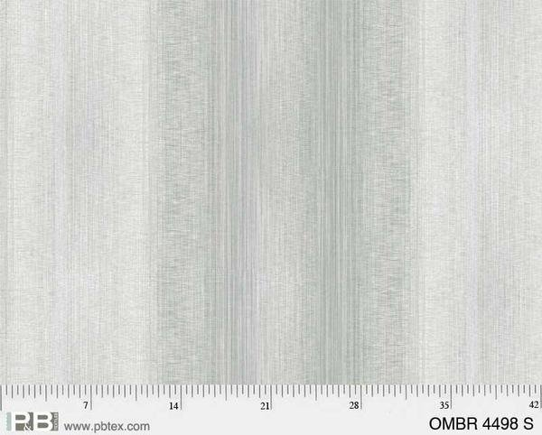 108 Ombre Fabric - Green Mist Ombre Collection from P&B Fabrics