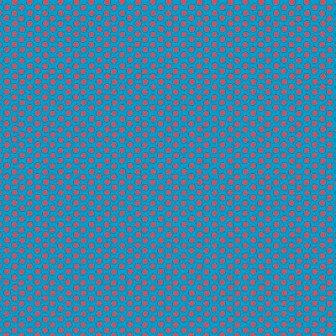 Spot Fat Quarter - Aqua by Kaffe Fassett for FreeSpirit Fabrics