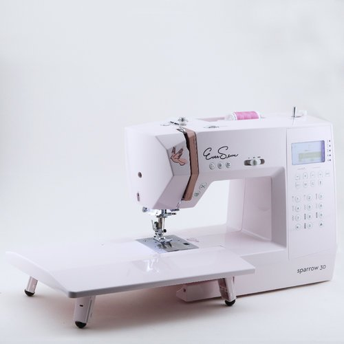 Sparrow 30 Sewing Machine by EverSewn