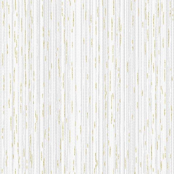 Blender Fabric - Fog/Gold Joyful Traditions Collection from Hoffman Fabrics
