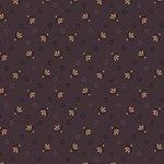 New Circa Essentials Fabric - Dark Plum by Pam Buda from Marcus Fabrics