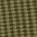Tea Towel Homespun Mini Check Sage/Tea Dye