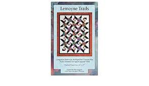 LEMOYNE TRAILS