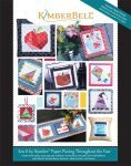 Sew It by Number: Paper Piecing Throughout the Year