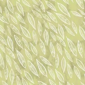 Mumseed Meadow- Rae Ritchie- Fallen Leaves- Fern