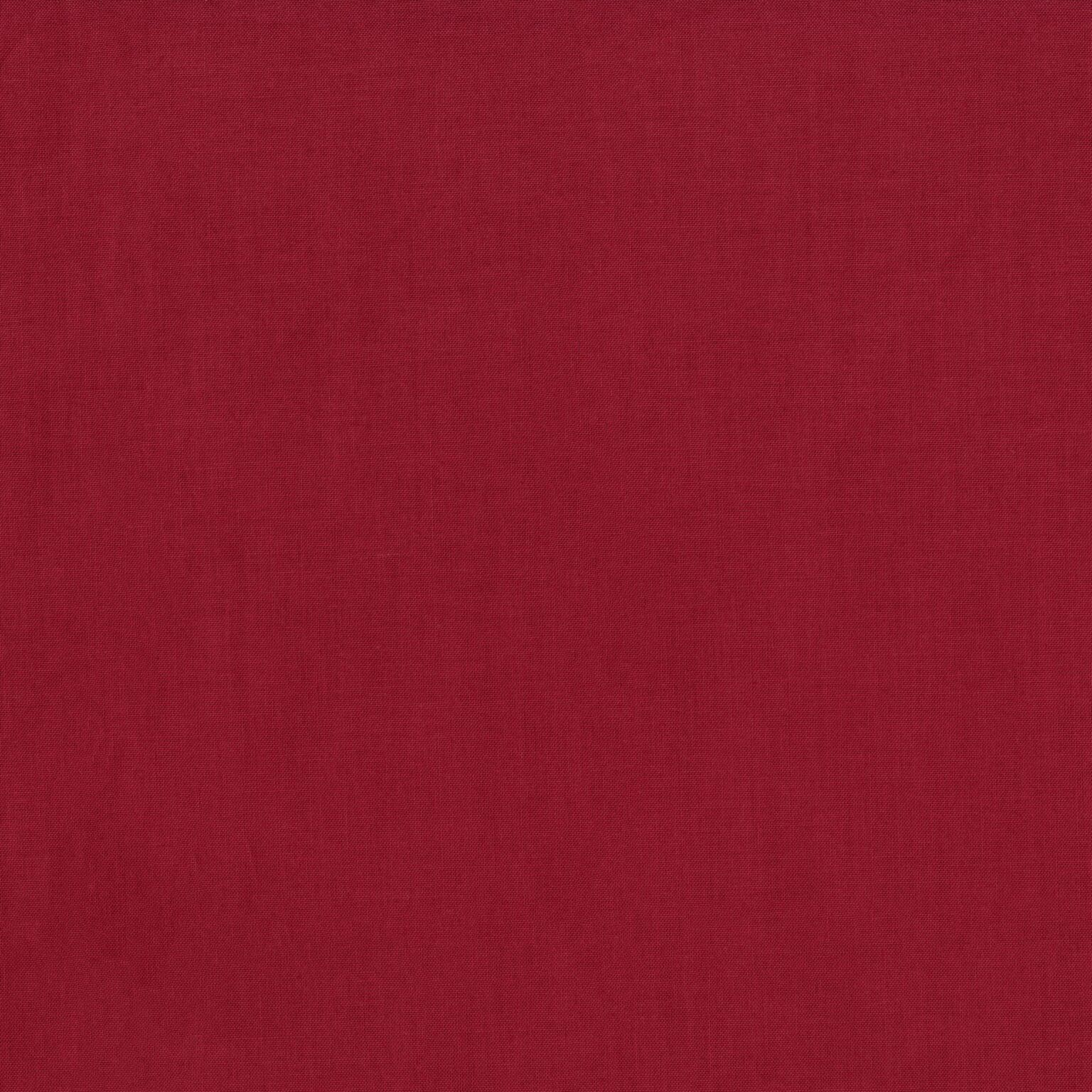1 3/4 YARDS- Cotton Supreme Solids- Rosewood- RJR Fabrics- 386