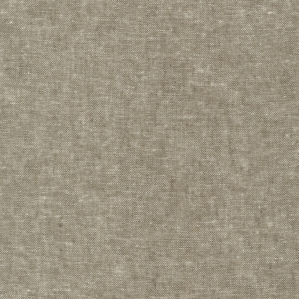 Essex Yarn Dyed Linen - Robert Kaufman - Olive