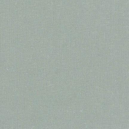 Essex Yarn Dyed Linen - Robert Kaufman - Dusty Blue