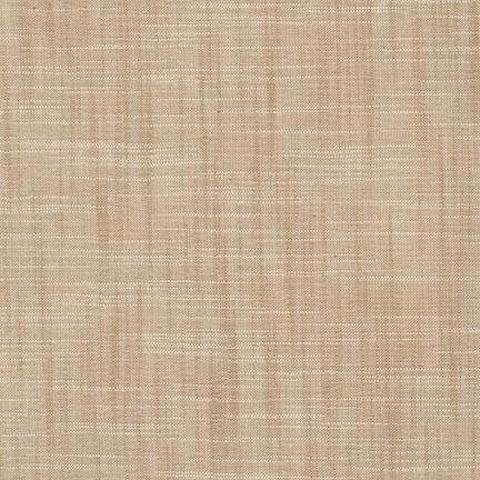 Manchester Yarn Dyed Cotton- Robert Kaufman- Toasted Almond