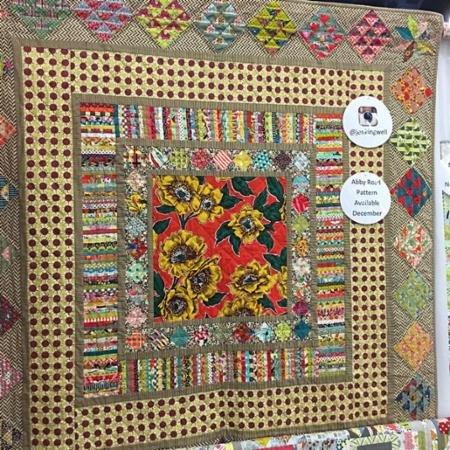 Abbey Road Quilt Pattern- Jen Kingwell - 858499005293 : road quilt pattern - Adamdwight.com