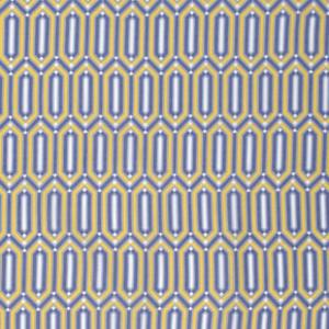 1/2 YARD- Atrium- Joel Dewberry- Crystaline- Slate