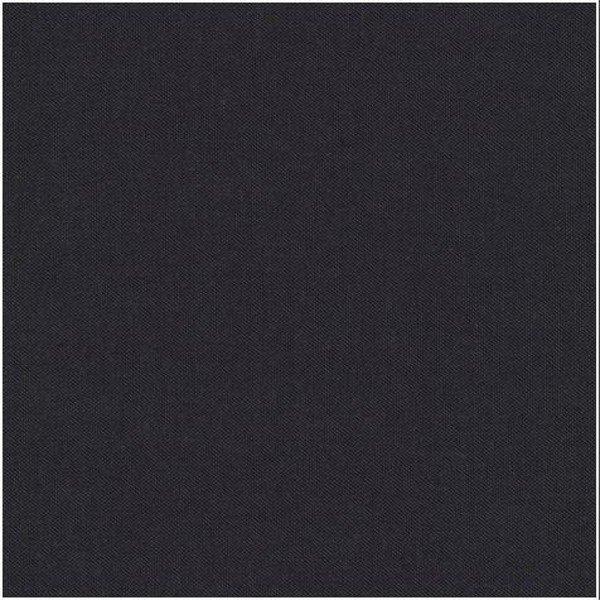 Sevilla Shot Cotton- Stoff- Black
