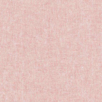 Essex Yarn Dyed Linen - Robert Kaufman - Berry