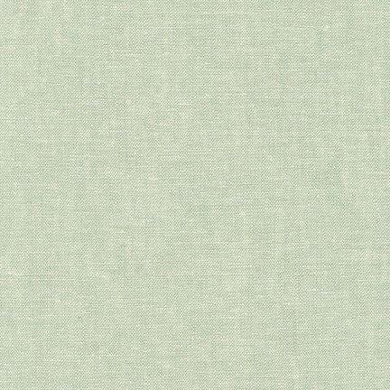 Essex Yarn Dyed Linen - Robert Kaufman - Seafoam