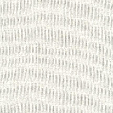 Essex Yarn Dyed Homespun- Silver - Robert Kaufman