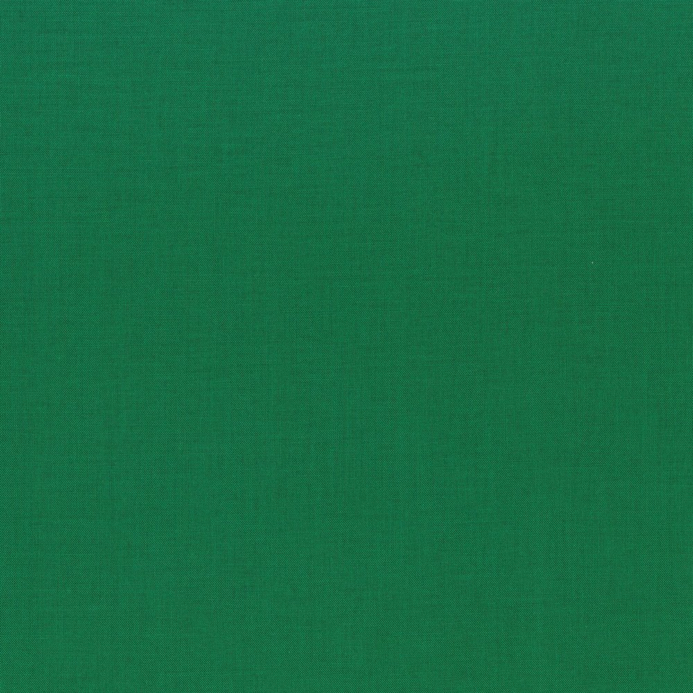 Cotton Supreme Solids - RJR Fabrics- Emerald City
