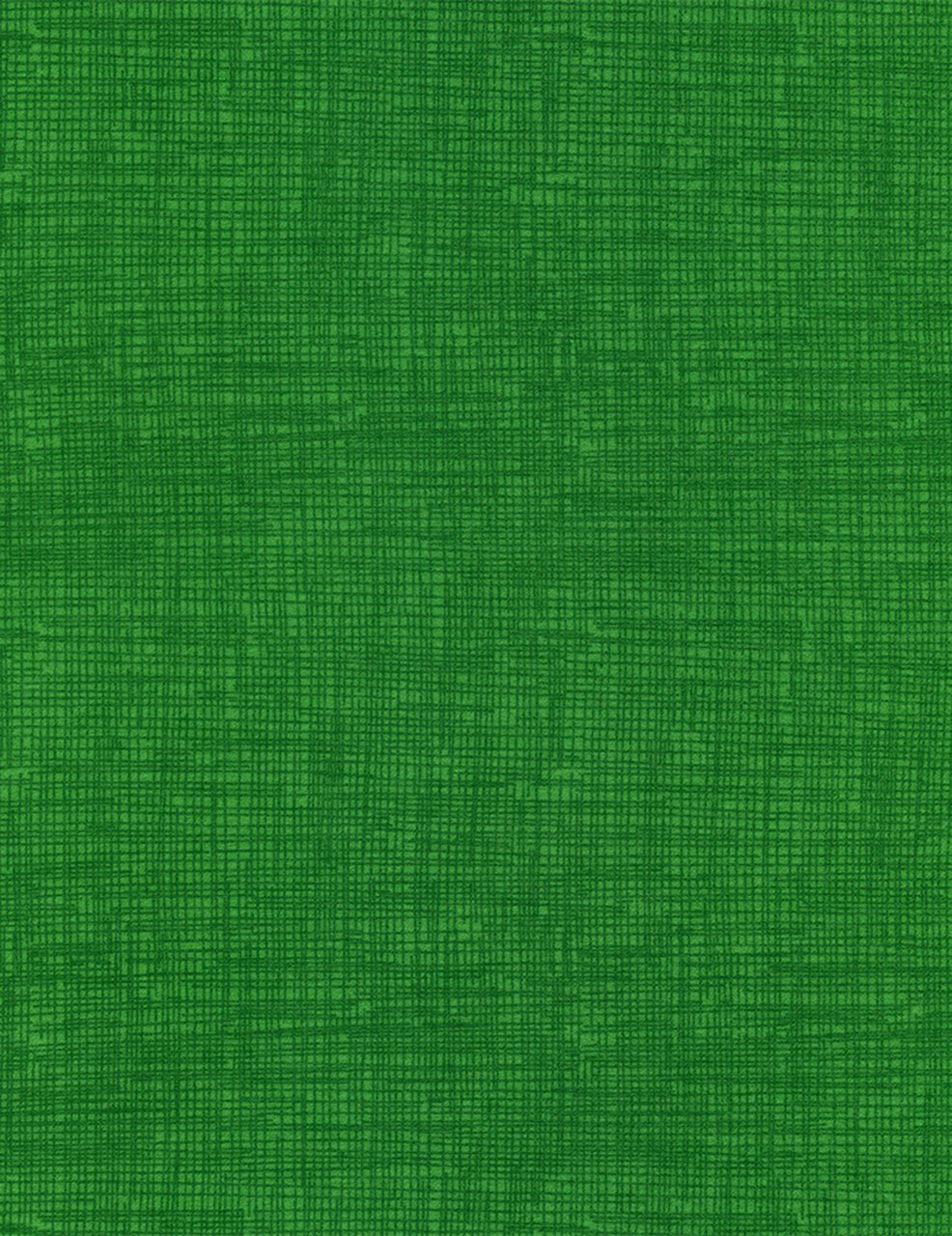 Screen Texture Flannel - Grass- Timeless Treasures