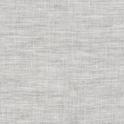 Limerick Linen - Charcoal - Robert Kaufman