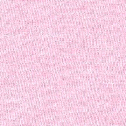 Limerick Linen - Pink- Robert Kaufman