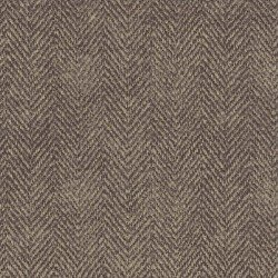 Woolies Flannel - Herringbone - Light Brown