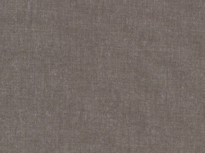 Sevilla Shot Cotton- Stoff- Medium Brown