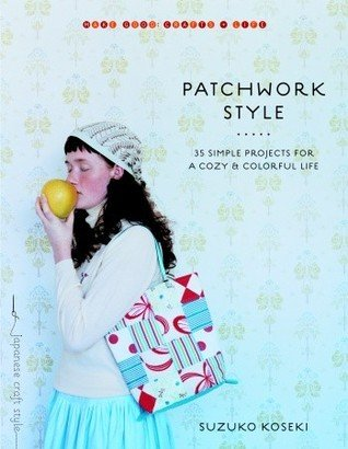 Patchwork Style- Suzuko Koseki