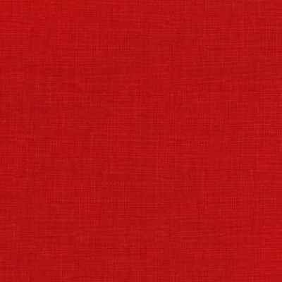 1 3/4 YARDS- Screen Texture Flannel - Red- Timeless Treasures