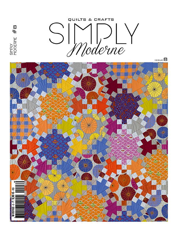 Simply Moderne (Issue 8)