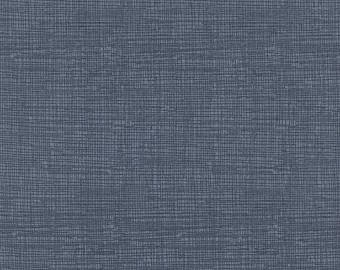 3 1/2 YARDS- Screen Texture Flannel - Smoke- Timeless Treasures