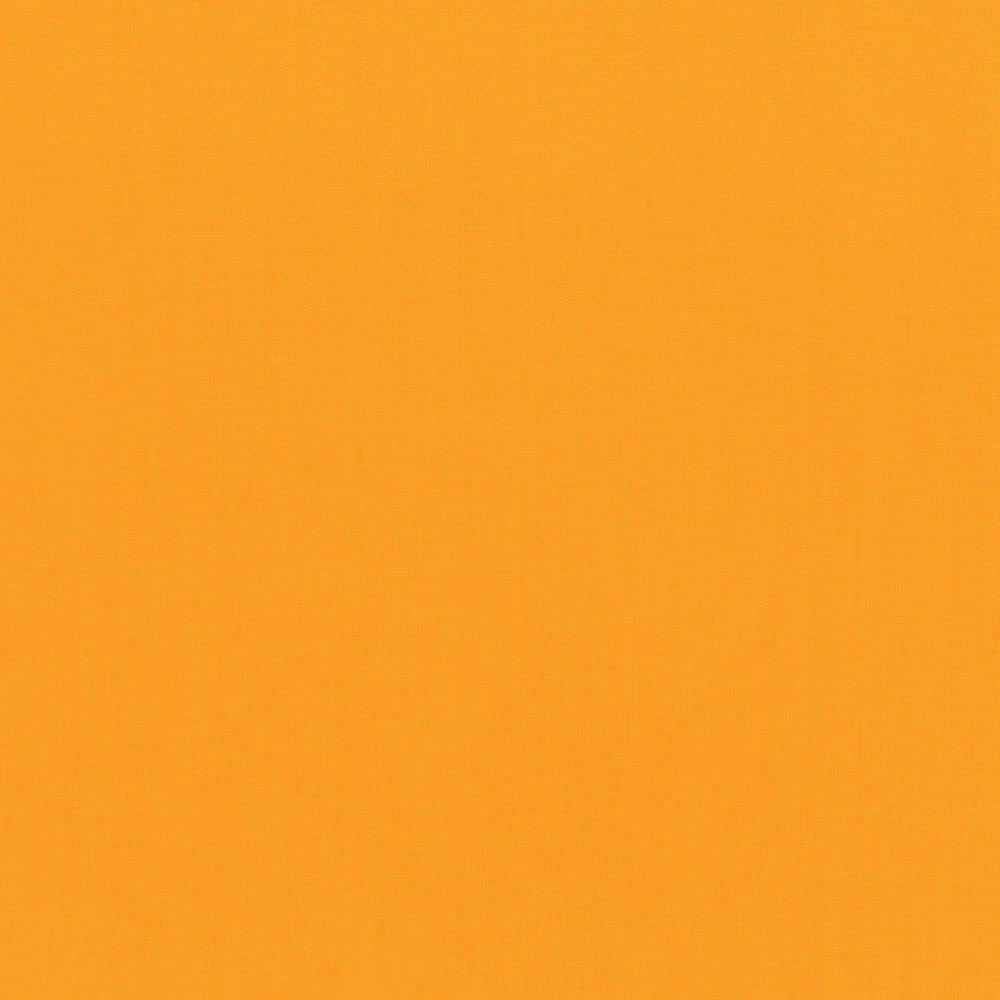 2/3 YARD- Cotton Supreme Solids - RJR Fabrics- Sunny Side Up