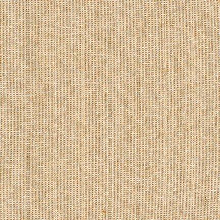 Essex Yarn Dyed Homespun- Taupe- Robert Kaufman
