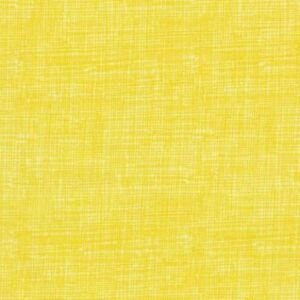 Screen Texture Flannel - Yellow- Timeless Treasures