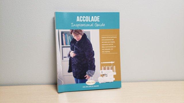 Accolade Inspirational Guide