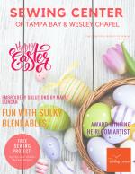 April Newsletter 2017
