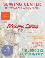 March Newsletter 2017