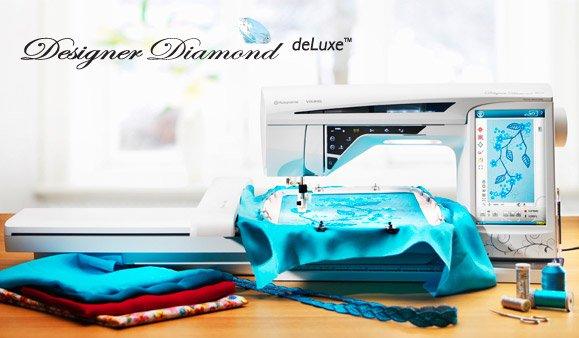 Designer Diamond Deluxe TI