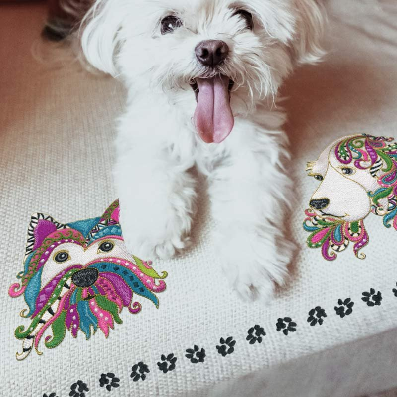 Dog on It by Ann Lauer