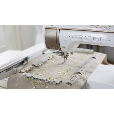 Magnetic Embroidery Hoop