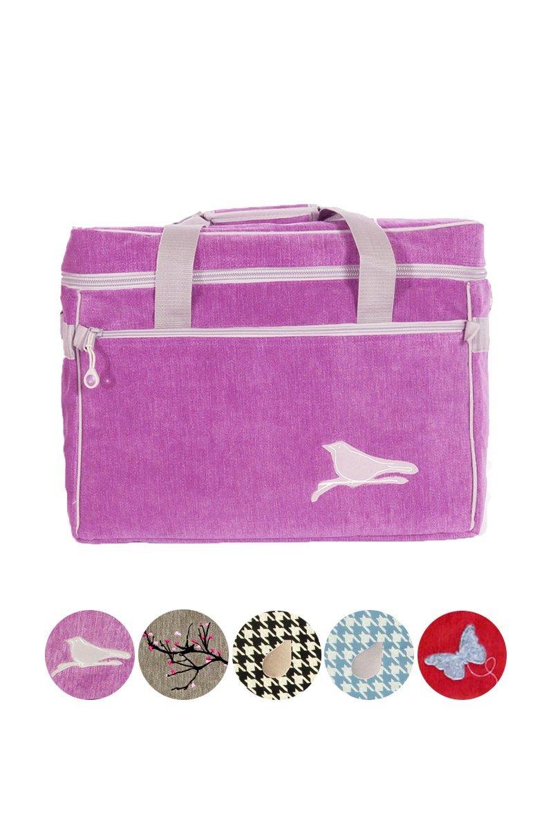 Bluefig Designer Series  Project Bag