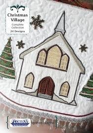 Christmas Village Signature Series Design Set