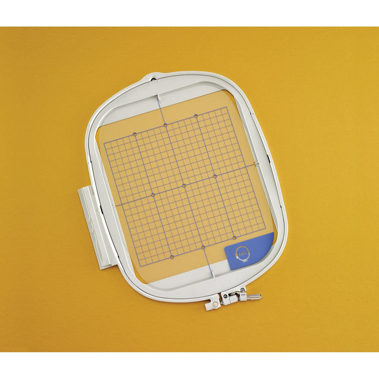 BL Embroidery Hoop & Grid 8 x 8 (200x200mm)
