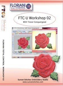 FTC-U Workshop 02 DVD with Trevor Conquergood - copy