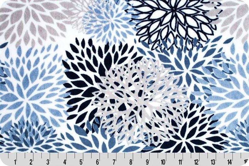 Premier Blooms Embrace  Blue 48/50