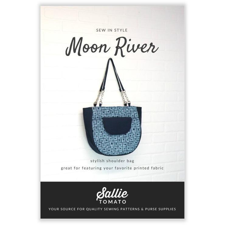 Moon River Pattern
