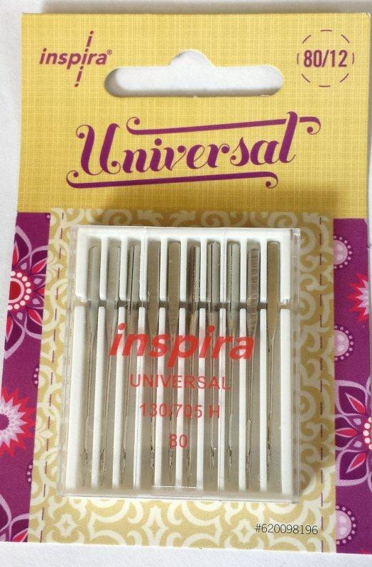 inspira Universal 80/12 130/705 H