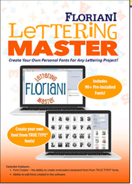 Lettering Master  event