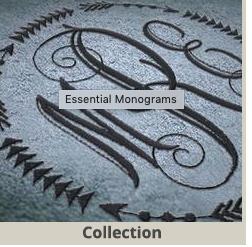 Essential Monograms