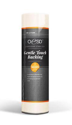 Gentle Touch Backing 10 x 5yd